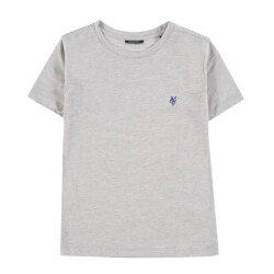 Marc O Polo - Grå T-shirt
