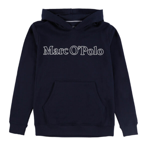 Marc O Polo - Navy Sweatshirt