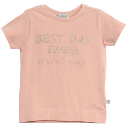 Wheat - Best Day T-Shirt