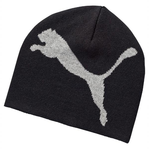 Image of   Puma - Beanie JR Black