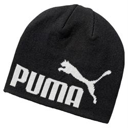 Fed PUMA logo hue JR - Black