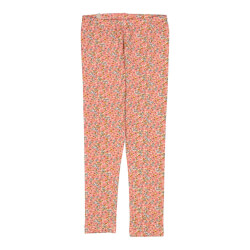 Wheat - Jersey Leggings Birch Poppy