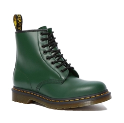 Dr. Martens - 1460 Smooth Green