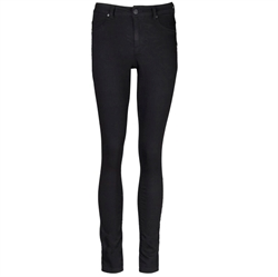 Costbart Pige - Perry Jeans Black