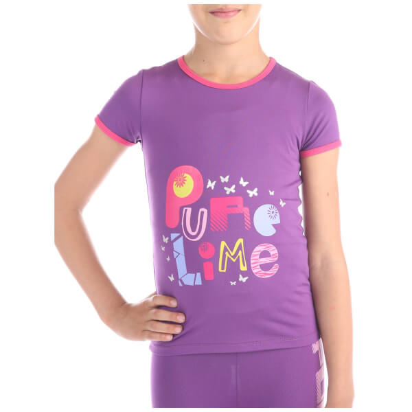 Image of PureLime - T-shirt