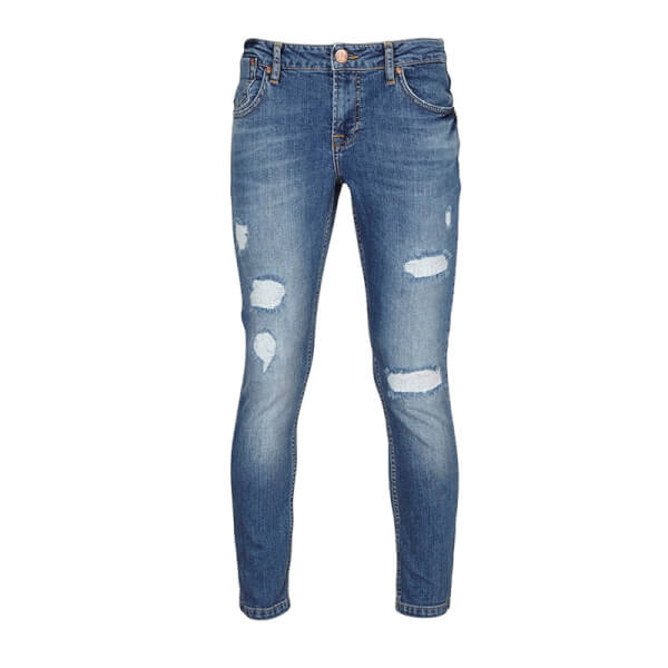 Costbart - George Jeans