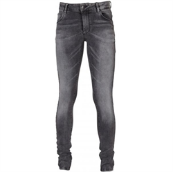 Costbart Dreng - Bowie Jeans Grey Dark Wash