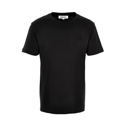 Costbart - Berlin T-shirt Black