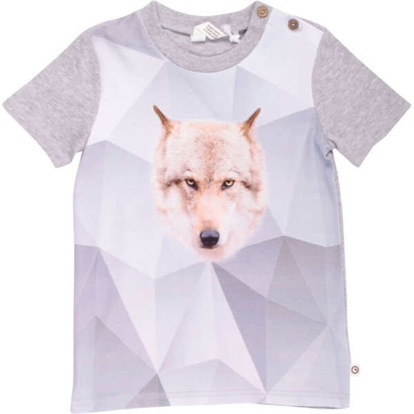 Image of Müsli - Spicy Wolf T-shirt