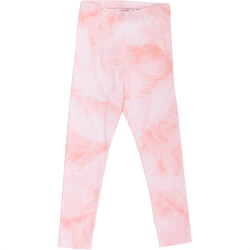 Fine rosa farvet leggings med all-over-print fra Freds World