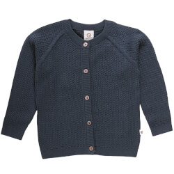 Müsli - Strik Cardigan Midnight