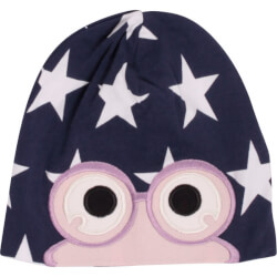 Fin Star peep hue fra Freds World i Rosa/navy