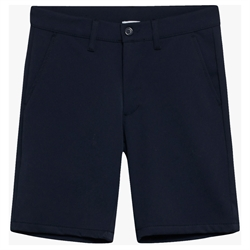 Smarte mørkeblå Dude shorts fra Grunt - 1634-129-MIDNIGHT