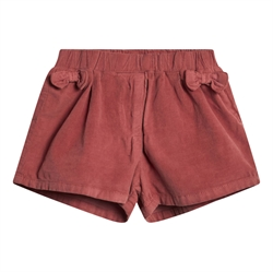 Hust & Claire - Honey Shorts Rosewood