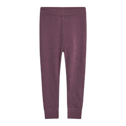 Hust & Claire - Laso Leggings Plum