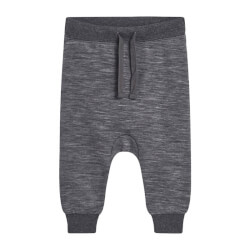Hust & Claire - Golf Joggingbukser Grey Blend