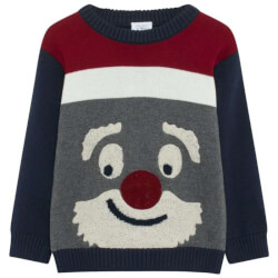 Hust & Claire - Paw Pullover