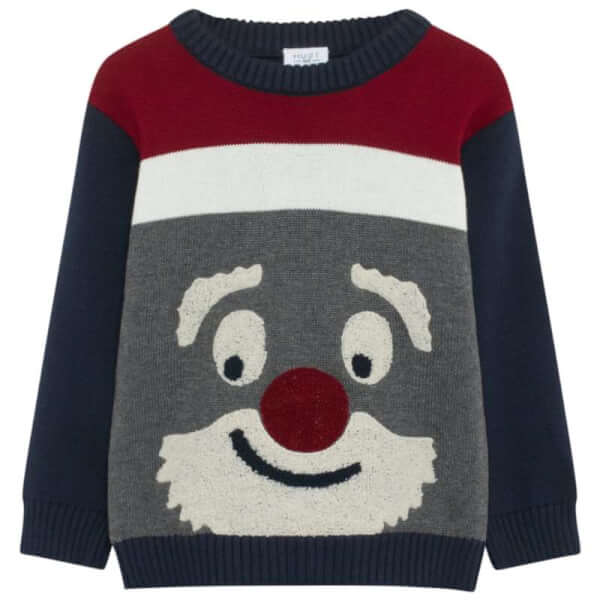 Image of Hust & Claire - Paw Pullover