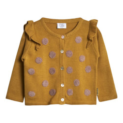 Hust & Claire - Cia Cardigan Banana