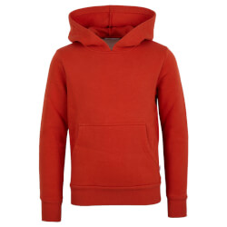 Grunt Dreng - Noller Sweatshirt Orange