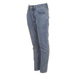 Grunt Dreng - Stay Jeans Washed Blue