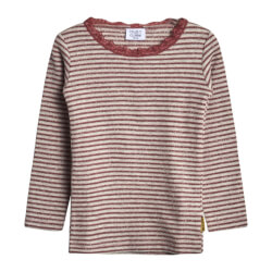 Hust & Claire - Alanis T-shirt Rosewood