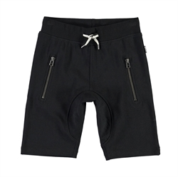 Molo - Ashtonshort Black Shorts