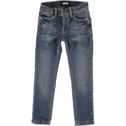 Molo - Aksel Jeans Washed Denim