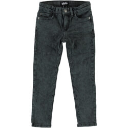 Molo - Aksel Jeans Overdyed Green