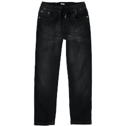 Molo - Augustino Charcoal Denim Jeans