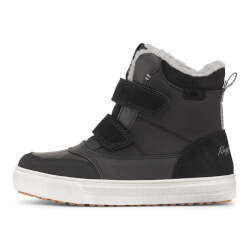 Smarte sorte new freestyler tex støvler fra Rugged Gear - 20139 black gum