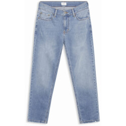 Grunt - Clint Worn Blue Jeans