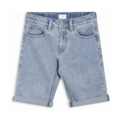 Grunt - Stay Washed Shorts Blå