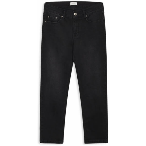 Image of Grunt - Clint Clam Jeans Sort