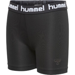 Hummel - Tona Tight Shorts Black