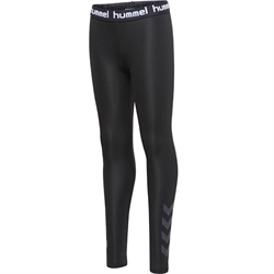 Hummel - Tona Tights Black