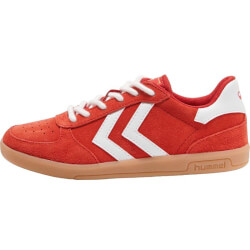 Hummel - Victory Suede Poinsettia