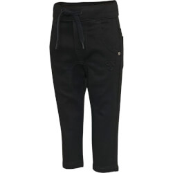 Hummel - Leo Bukser Black Denim