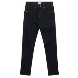 Grunt Dreng - Jeans Stay Dark Navy Raw