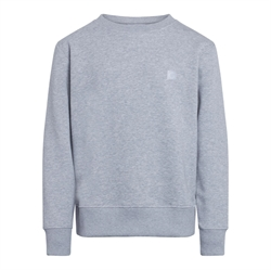Grunt Dreng - Our Joy Sweatshirt Grey Melange