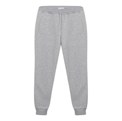 Grunt Dreng - Our Ask Joggingbukser Grey Melange