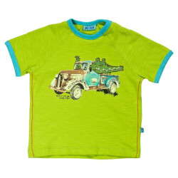Me Too Mini - Derek T-shirt