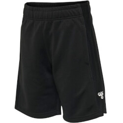 Hummel - Gorm Shorts Sort