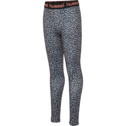Hummel - Mimmi Tights Black/Grey