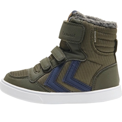 Hummel Tex - Stadil Poly Boot JR