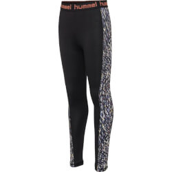Hummel - Nan Tights Black