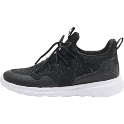 Hummel - Actus Trainer JR Black