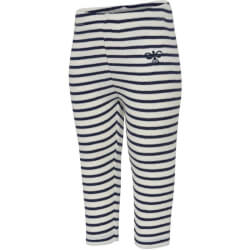 Hummel - Balto Tights Navy Stripes