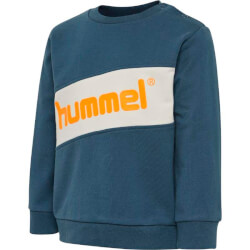 Hummel - Clement Sweatshirt Navy