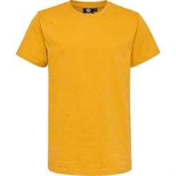 Hummel Dreng - Peter T-shirt Orange